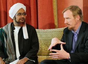 2900 Orang Terpelajar di Inggris Masuk Islam Berkat Ulama Ini