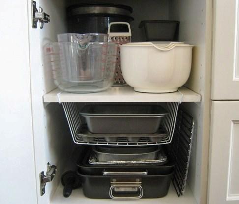 Kitchen Storage | Fit4Kitchens