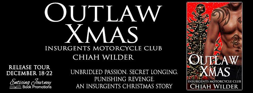 Release Tour Outlaw Xmas