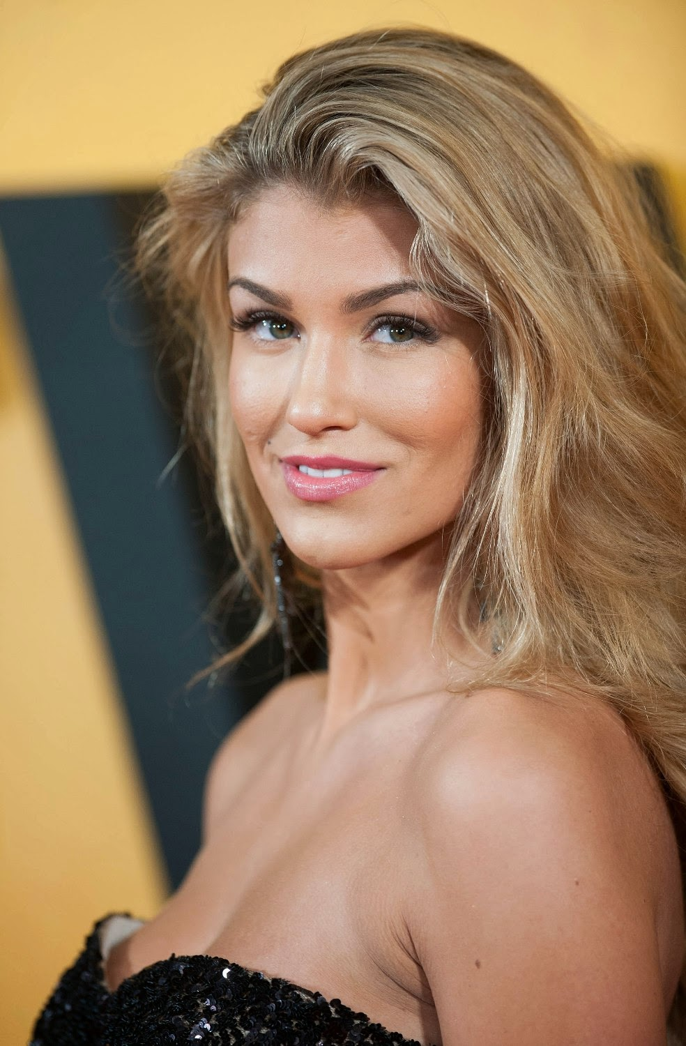 Amy Willerton Nude Photos 100