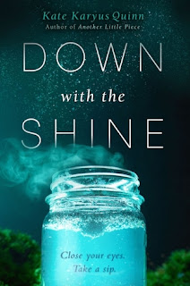 https://www.goodreads.com/book/show/25647300-down-with-the-shine