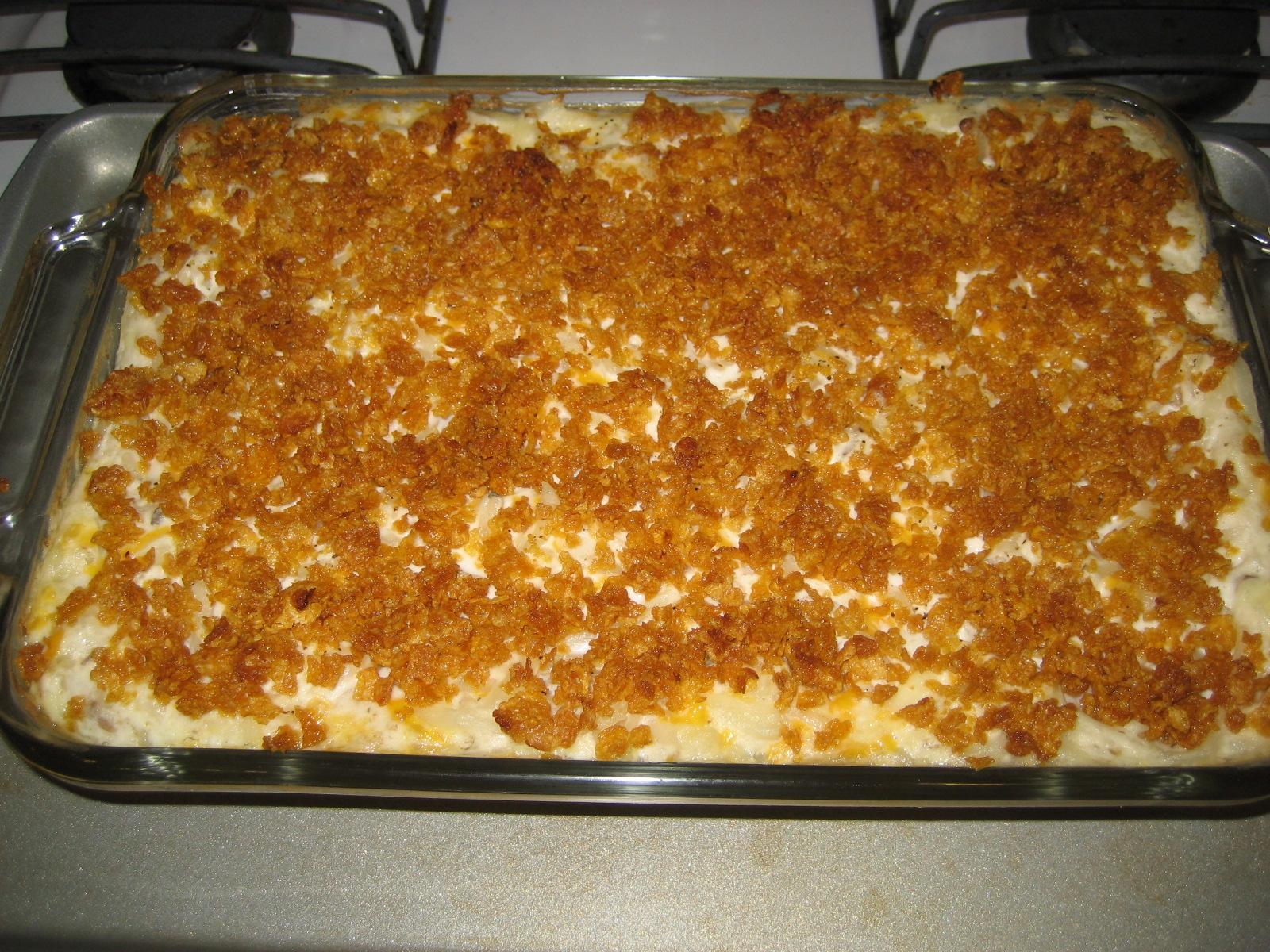 http://heckfridays.blogspot.com/2011/08/creamy-cheesy-potatoes.html