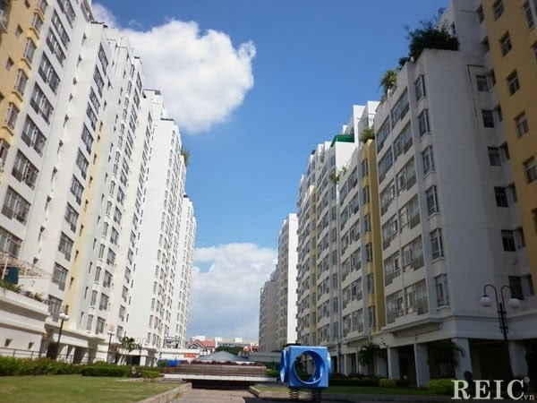Vietnamese property market reaches turning point as economy is starts to show signs of improvement