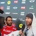 Jonathan Gonzalez roza las semifinales en Portugal