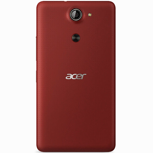 Acer Liquid X1 red