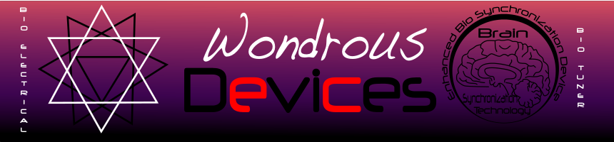 Wondrous Devices
