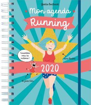 Mon agenda Running