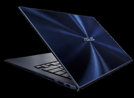 ASUS Zenbook UX301LA