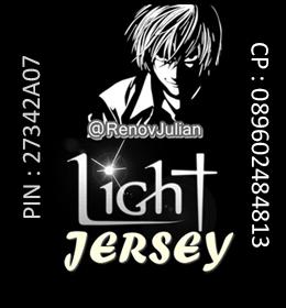 Light Jersey
