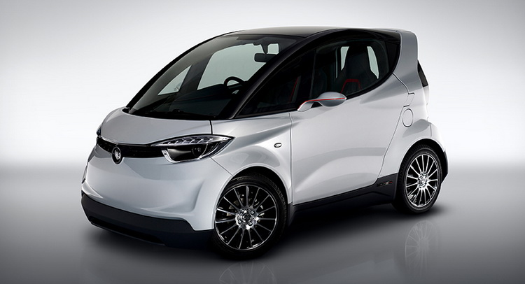 yamaha will build gordon murray s motiv city car will launch by 2019. Black Bedroom Furniture Sets. Home Design Ideas