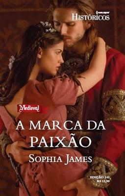 A Marca da Paixão – Sophia James