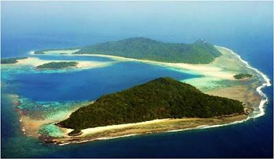 bintancenter.blogspot.com - Anambas, Kepulauan Tropis Terindah Se-Asia