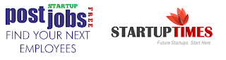 Post Startup Jobs for Free on startuptimes.in