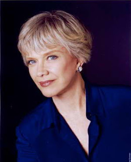 Anne Francis in 2004