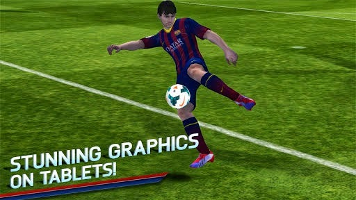FIFA 14 by EA SPORTS 1.3.6 Apk