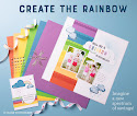 Create The Rainbow - 25% Off Select Products