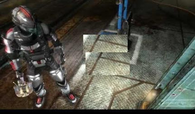 Dead Space 3 Secret Achievements