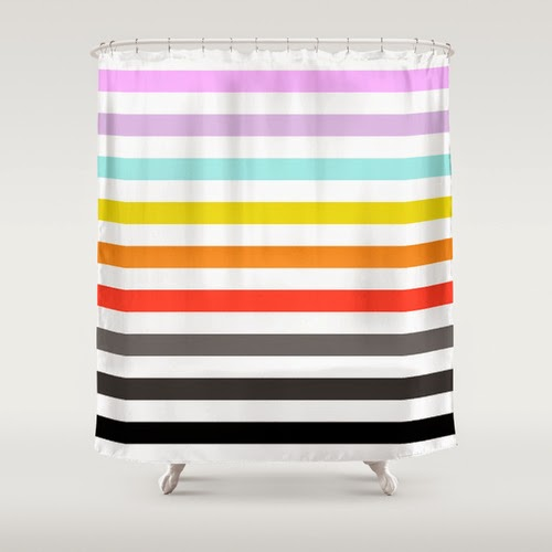 Zigzag Shower Curtain Bed Bath And Beyond
