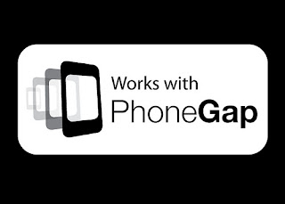 PhoneGap Mobile Framework