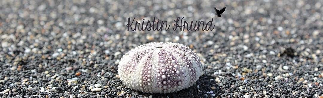 Kristín Hrund