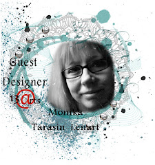 Current Guest Designers Monika Tarasin-Lenart