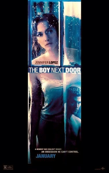 Info review Sinopsis Film The Boy Next Door (2015) Bioskop
