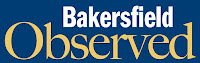 Bakersfield OBSERVED logo