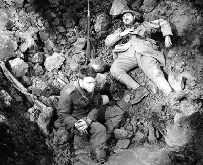 All Quiet on the Western Front movies