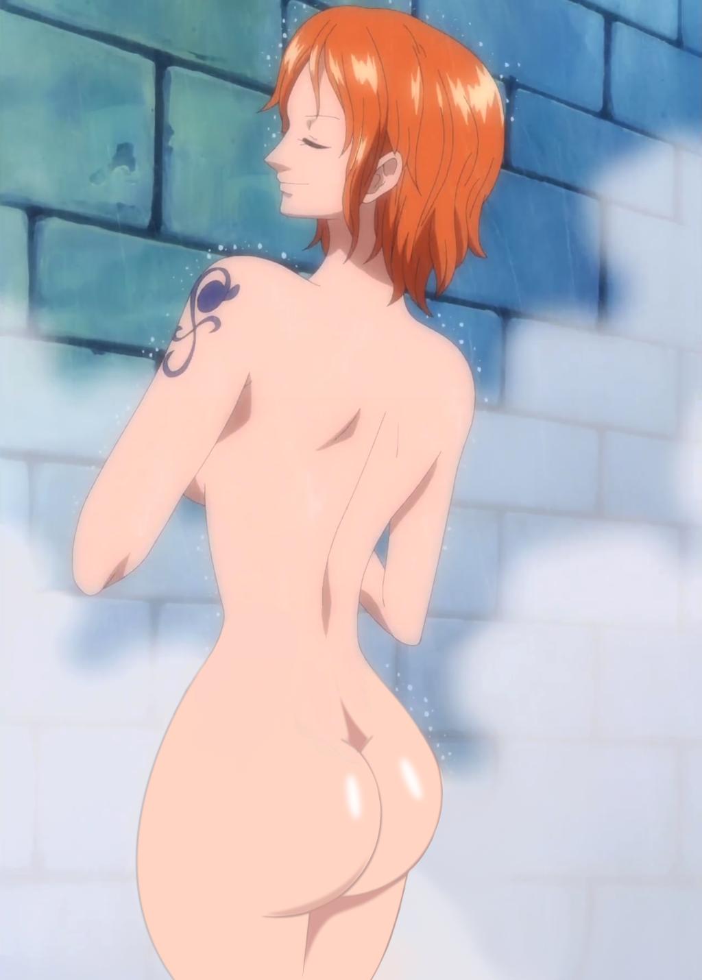One Piece Hentai Nami Robin Boa Hancock Naked Porn