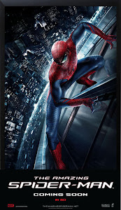 Afiche de: El Sorprendente Hombre Araña