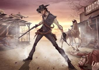 #6 Red Dead Redemption Wallpaper