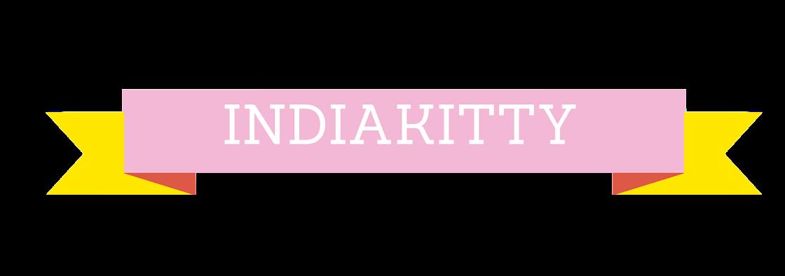 Indiakitty