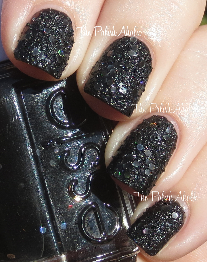 Essie Chunky Glitter Nail Polish- HireAbility