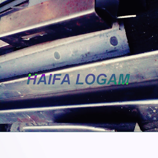HAIFA logam
