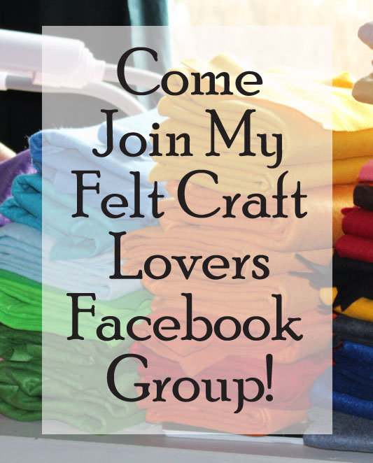 Join My Facebook Group!