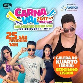 CARNAVAL TRADIÇÃO 2017