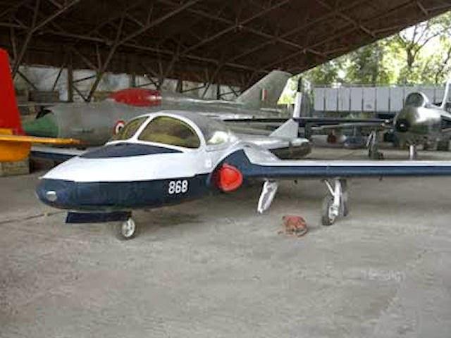 T-37 of Bangladesh Air Force