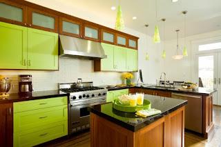 desain dapur minimalis , cantik , sederhana terbaru 2016