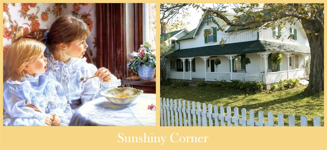 Sunshiny Corner