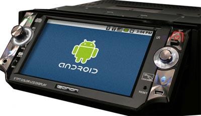Google Siap Tetapkan Standar Baku untuk Mobil Berbasis Android