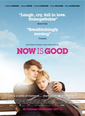 Nguyn c - Now Is Good (2012) Vietsub