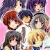 Reseña anime: Clannad