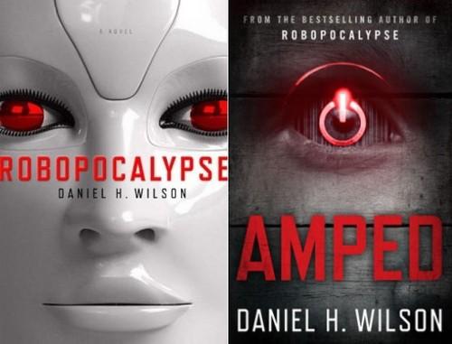 Daniel H. Wilson books