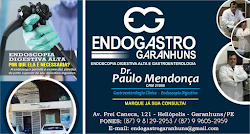 Dr. Paulo Mendonça