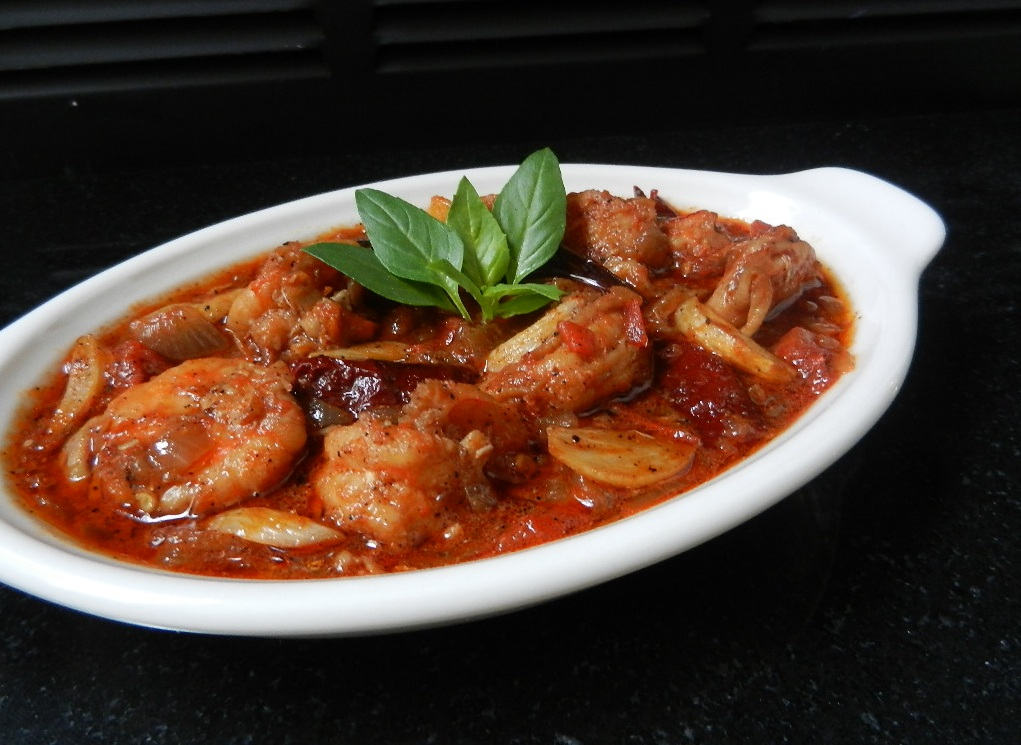 chinese curry shrimp - photo #39
