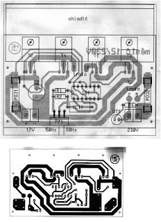 Circuit Diagram PCB