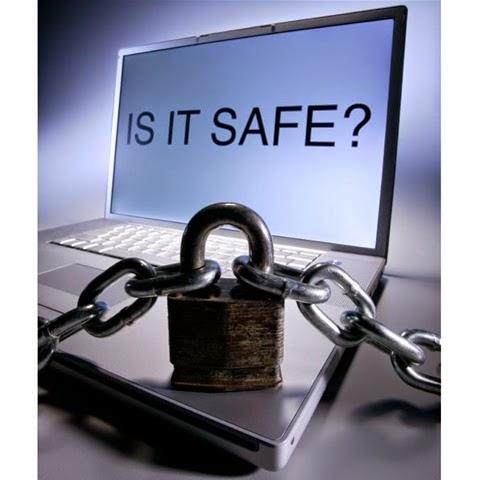 Ασφαλή χρήση facebook