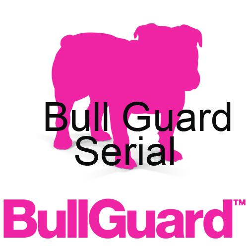 BullGuard AntiVirus Plus Serial License Key Keygen Crack Free