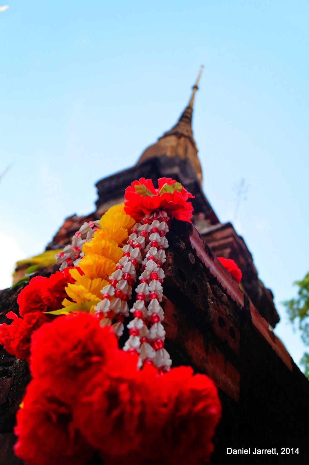 Wat Nang Phaya Phitsanulok