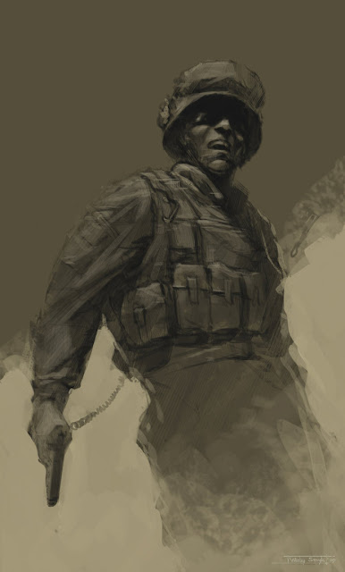 Awesome Speed Paints